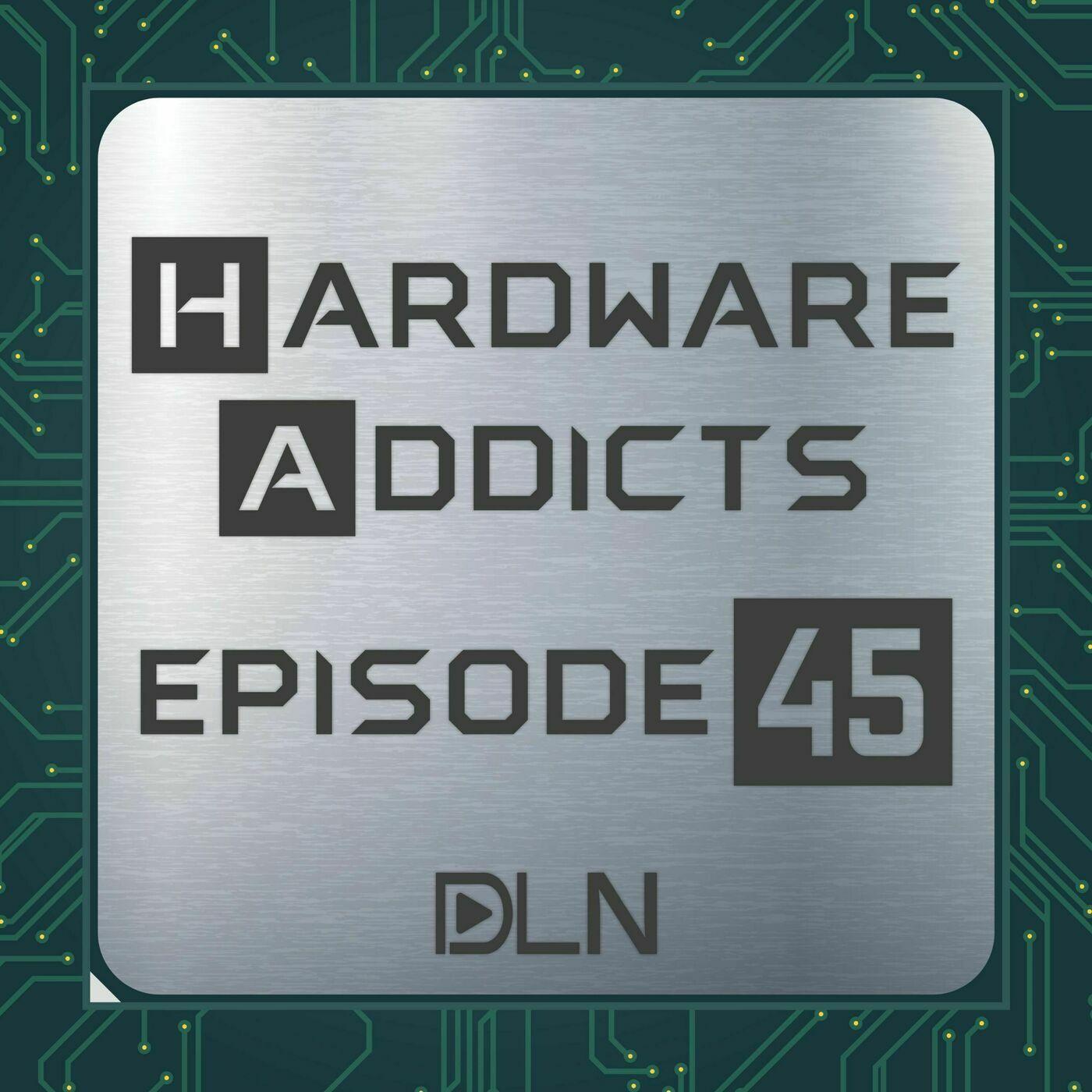 Hardware Addicts 45: Fairphone 4 Rains On Apple's Parade!   Hardware Addicts