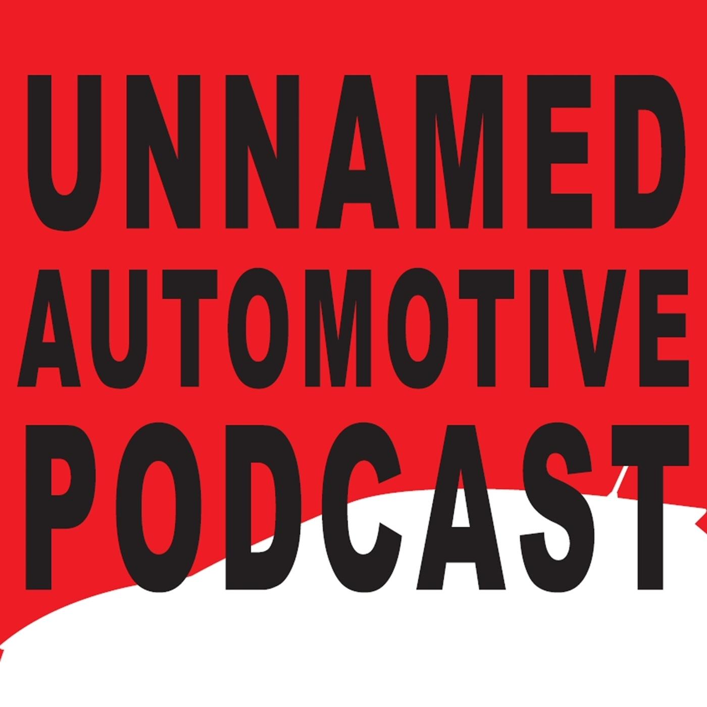 Unnamed Automotive Podcast Episode 82: 2019 Mercedes-AMG
